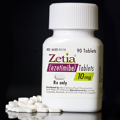 Where To Get Ezetimibe
