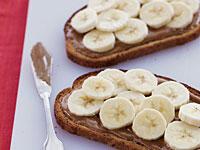 banana-almond
