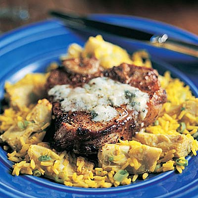 blue-cheese-veal-chops