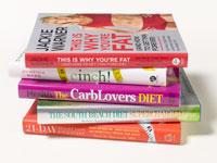 diet-books-stack