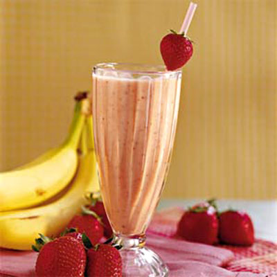 are fruit yogurts healthy fruit smoothies