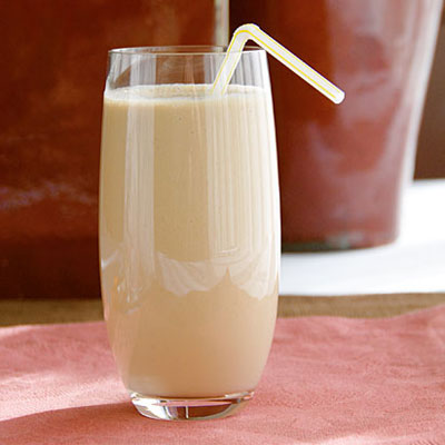 peanut-smoothie