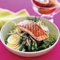 salmon-vinaigrette