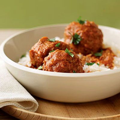 Stuffed Chipotle Meatballs - 8 Recipes for Hard-Boiled Eggs - Health ...