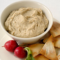 hummus healthy snack 122x122 Top 5 Food Swaps for Nutrition