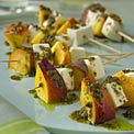 nectarine-cheese-skewers