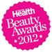 beauty awards 2012