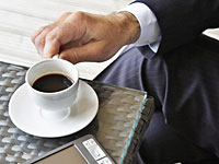 coffee lowers prostate cancer 200x150 Coffee Linked to Lower Risk of Fatal Prostate Cancer