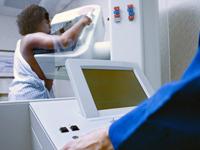 computer-mammogram