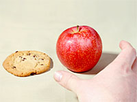 apple-cookie