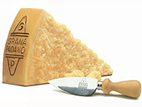 grana padano cheese 200x150 Foodie Friday: Grana Padano