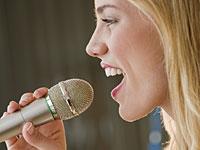 karaoke-sing