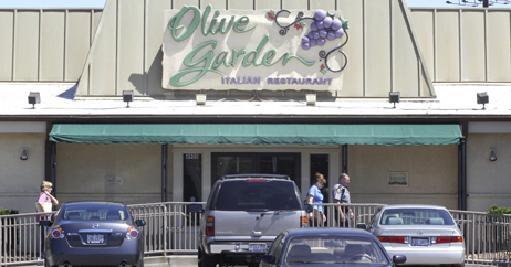 Olive Garden Diners In North Carolina Exposed To Hepatitis A Food