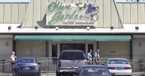 Olive Garden Diners In North Carolina Exposed To Hepatitis