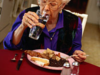 over eating memory loss 200x150 Overeating Linked to Memory Loss, Mental Decline