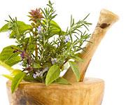 flowers-mortar-pestle