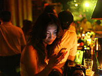 texting curb drinking problem 200x150 Text Messages Show Promise in Curbing Problem Drinking