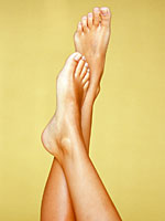 your-feet-guide