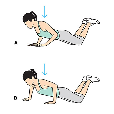 wide-to-narrow-pushup