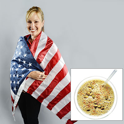 Gold Medal Fuel Olympians Share Their Favorite Recipes
