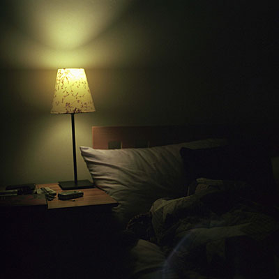 Lights Off What To Do If You Can T Stay Asleep Health Com