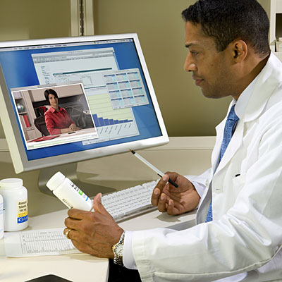 Do A Virtual Office Visit How To Find Good Health Info