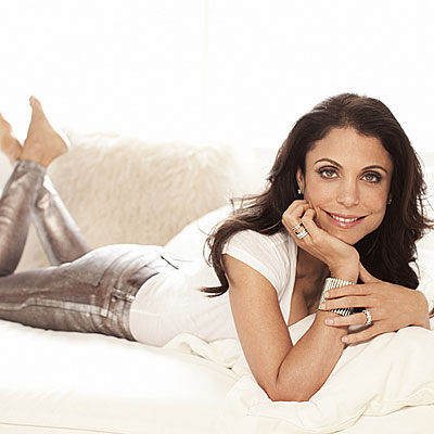 bethenny frankel new year 400x400 Bethenny Frankel: The 3 People I Want to Meet Next