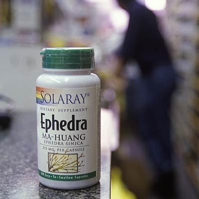 Ephedra