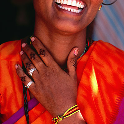 india-woman-laughing