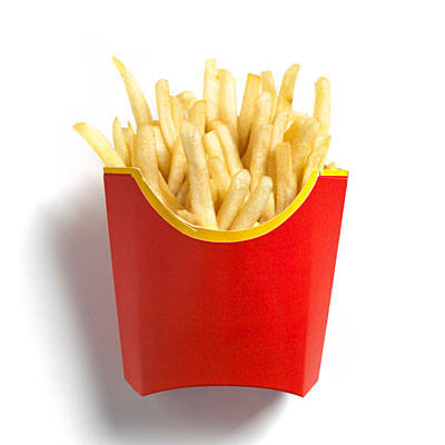 small-fries