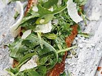 herb-tartines