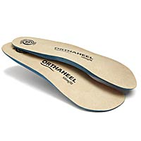 Orthaheel Slimfit Orthotics