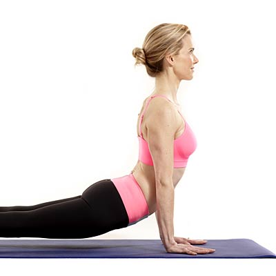 A Yoga Routine For Strong Slim Arms Health Com