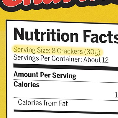 food-label-serving-size
