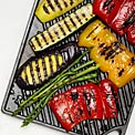 grilled-vegetables