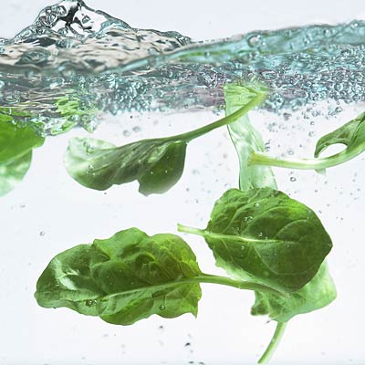 spinach-hydrating-food