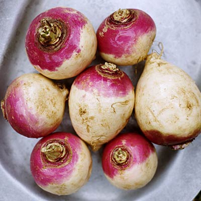 Rutabaga - 15 Superfoods for Fall - Health.com