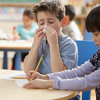 school-sickness