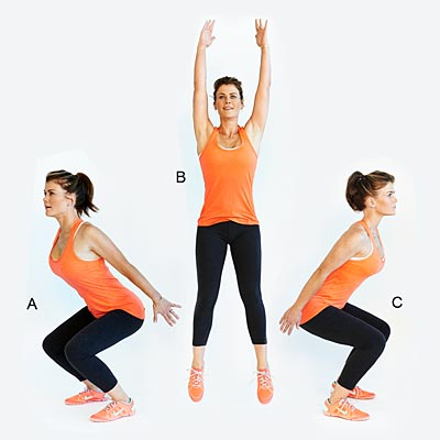 180-jump squat - Lose Weight and Get in Shape for Spring ...