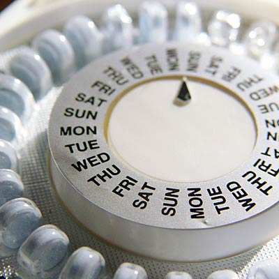 how to stop spotting on the pill