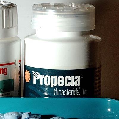 Propecia libido effects