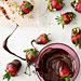 dark-chocolate-strawberries
