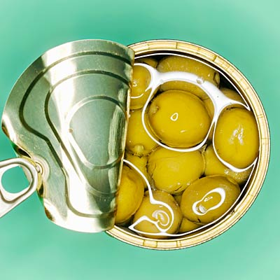 Canned Olives 20 Foods You Should Always Have In Your