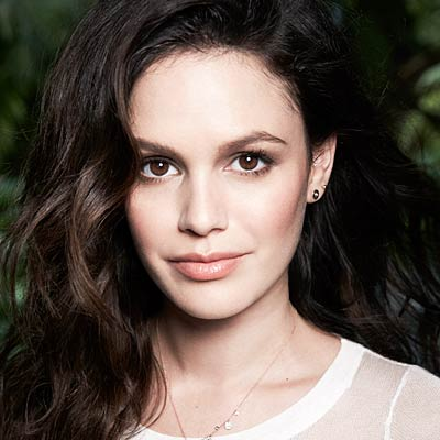 Rachel Bilson's Got Heart - Beauty Style