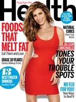 Health Magazine November, 2014
