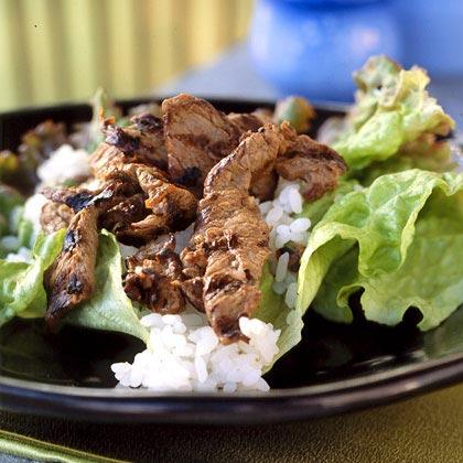 Bulgogi (Korean Beef Barbecue) Recipe - Health.com