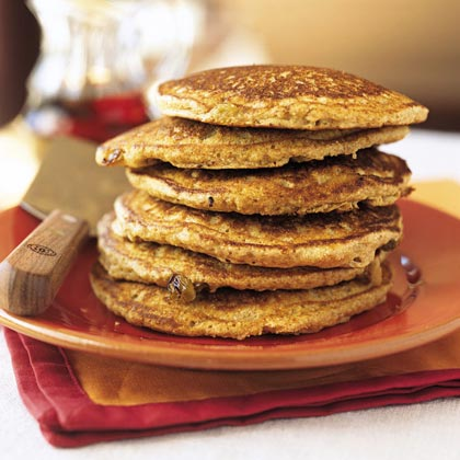 Hearty Pancakes Recipe