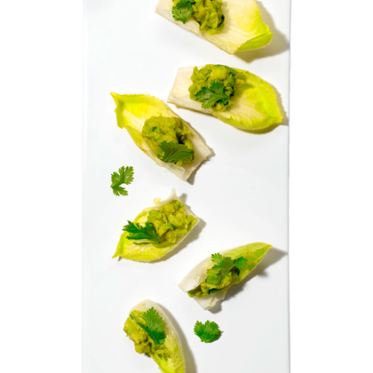 creamy-avocado-cups Recipe