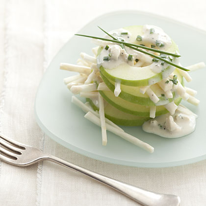 granny-smith-apple-salad Recipe