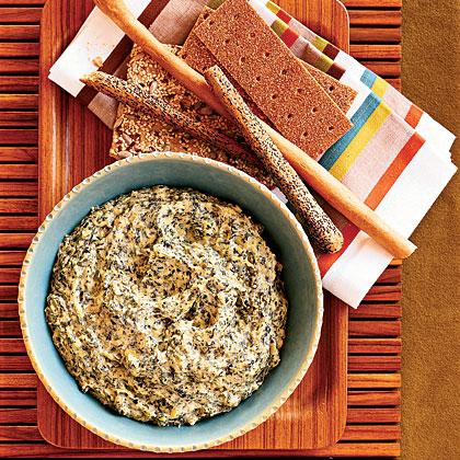 spinach-artichoke-dip Recipe